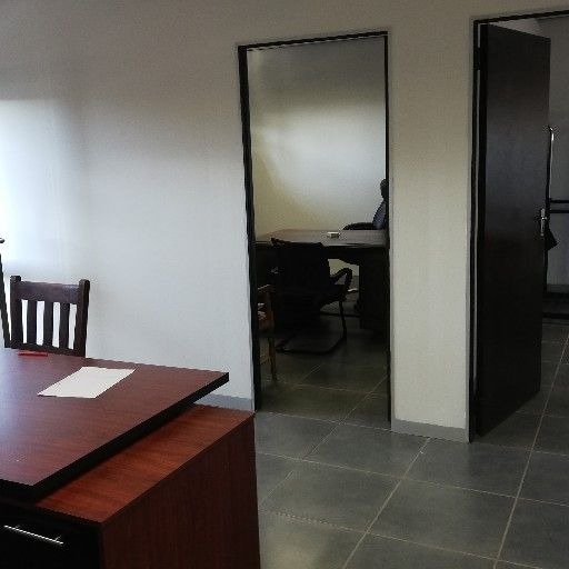 THE OFFICE PARK SECTIONAL TITLE UNIT 107