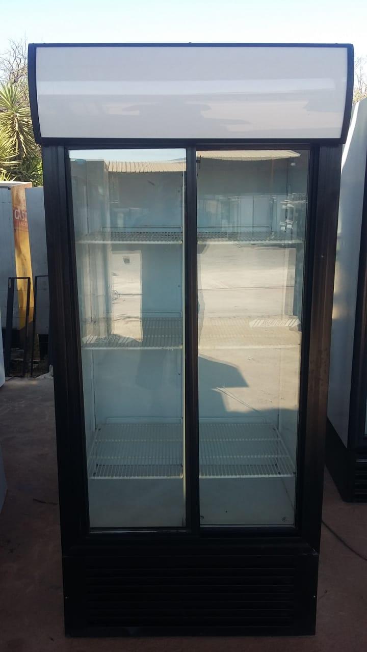 Super cool display fridges