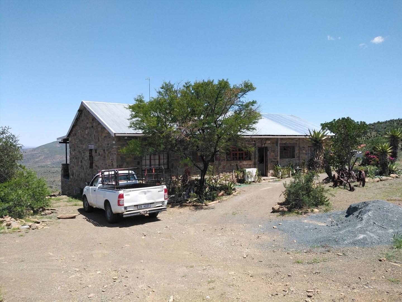 Farm For Sale in Jansenville