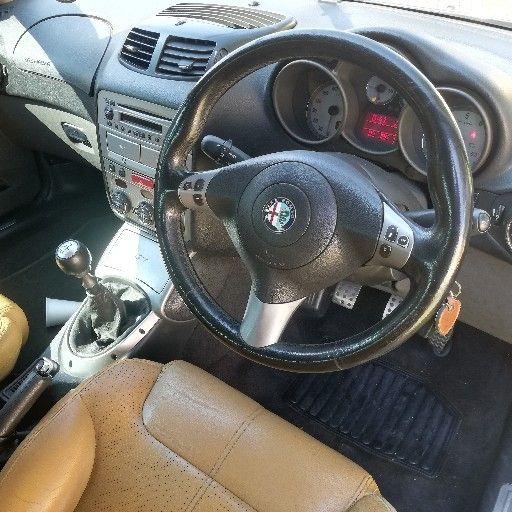 2009 Alfa Romeo
