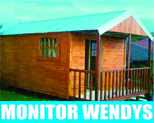 Monitor Wendys