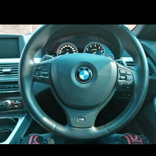 2013 BMW 6 Series 640i Gran coupe M Sport
