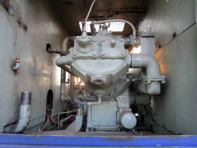 RRL Grindrod RL30SCC-3, Diesel Electric Locomotive - ON AUCTION