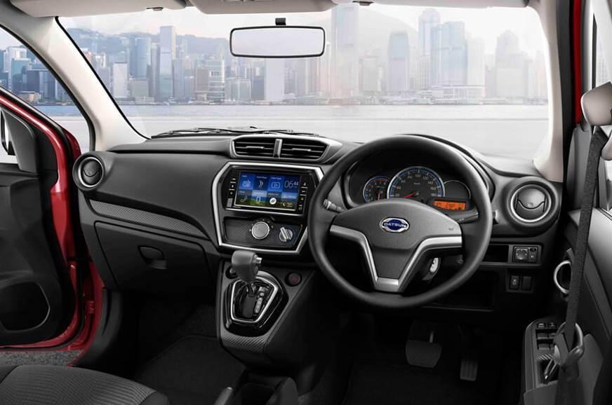 2019 Nissan Micra 1.2 Acenta