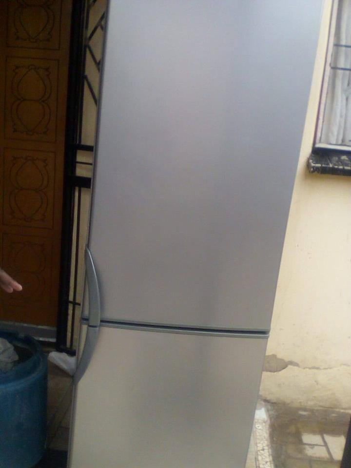 Selling my Defy fridge