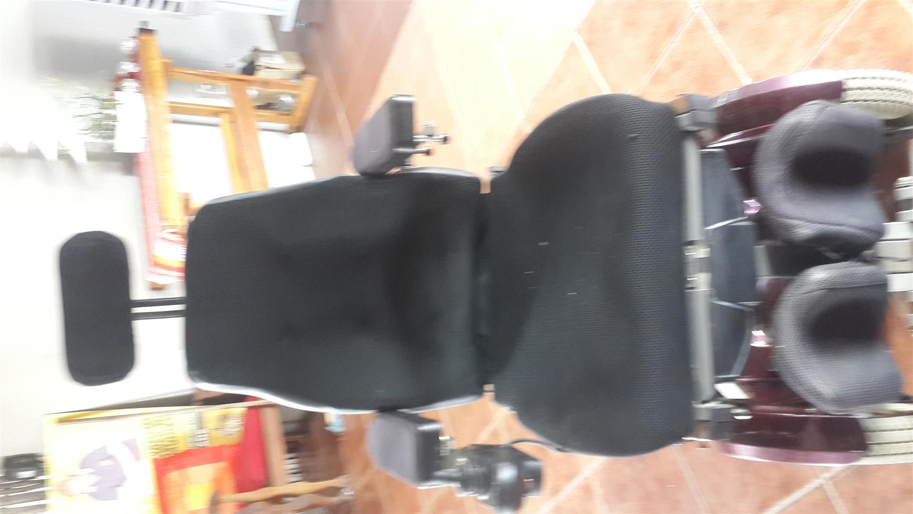 Permobile C300 Electric wheelchair FOR SALE