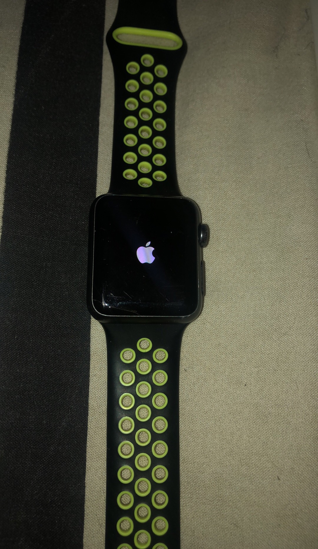 I phone 6s and series 1 and 2 Apple Watch