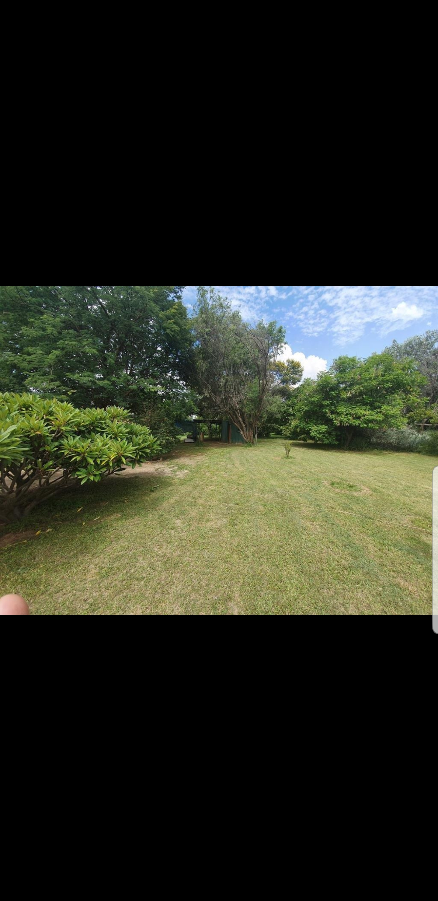 Roodeplaat smallholding with home in Derdepoort area for sale
