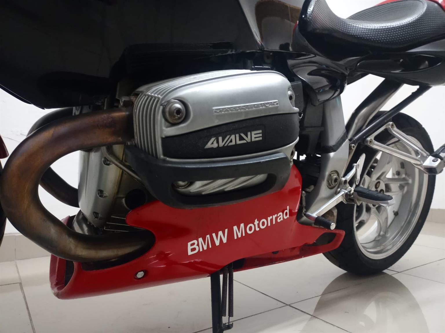 1999 BMW R1100