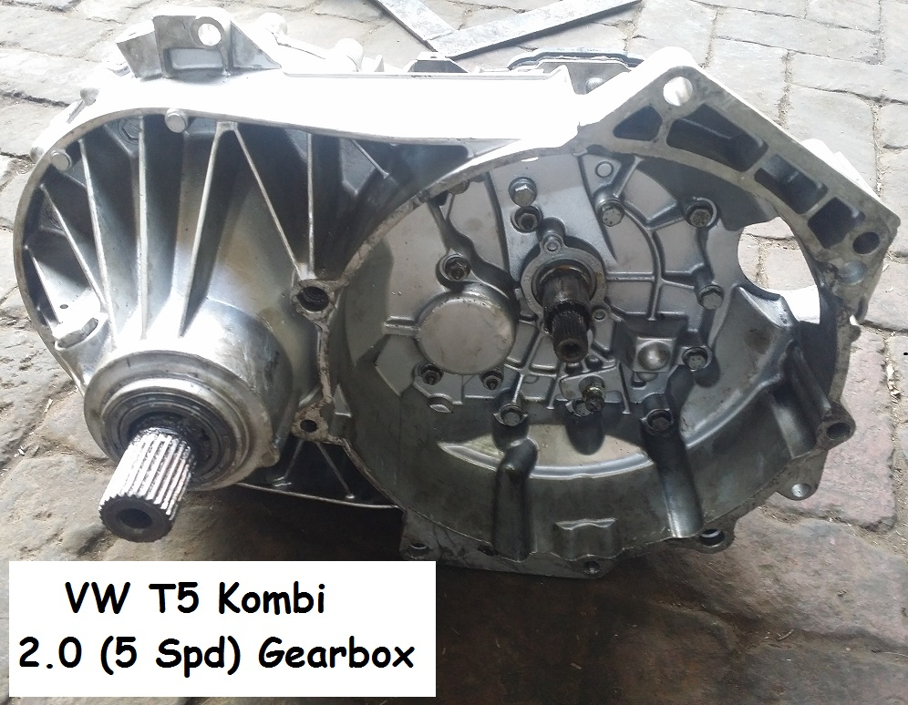 Gearboxes Manual Gearboxes