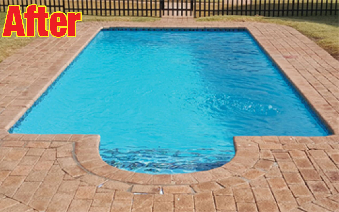 Splash Out Pools & Projects