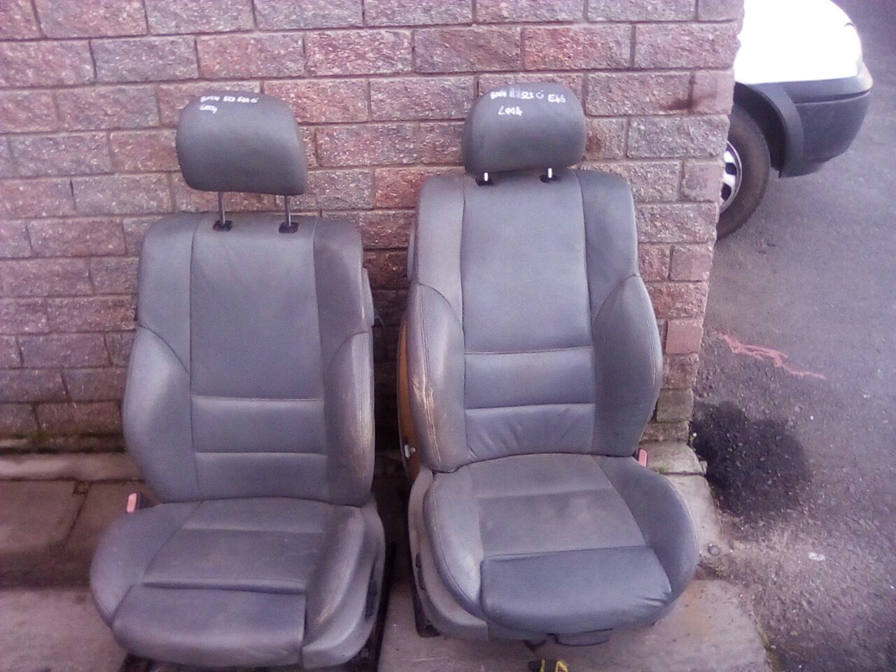 Bmw E36 And E46 Seats For Sale Junk Mail