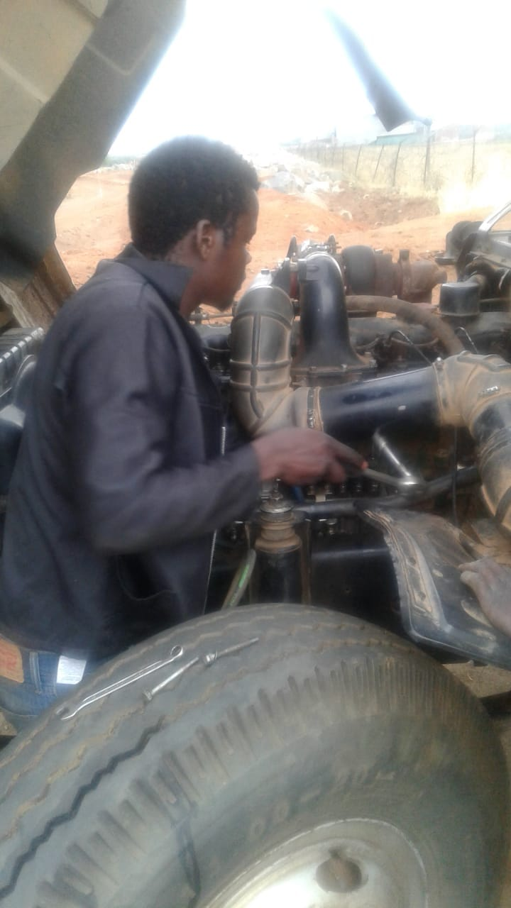 Pretoria Mobile Mechanic is professional and qualified Mobile Mechanic company
