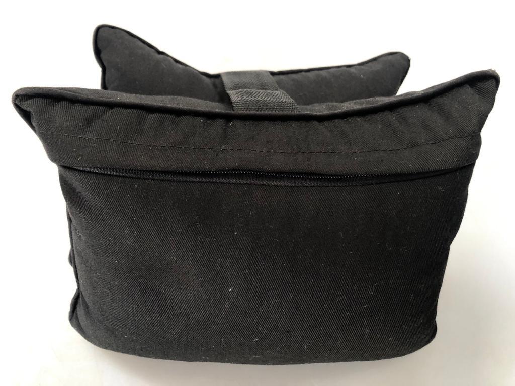 Orms Bean Bag Camera Support - lens rest