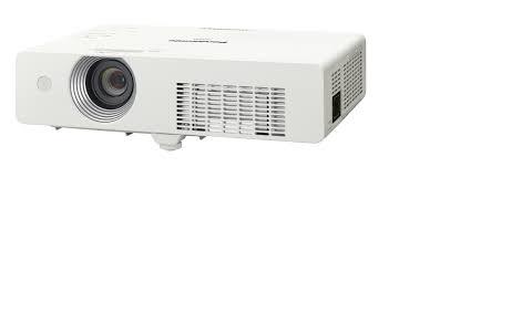 Panasonic PT-LX30H  Projector