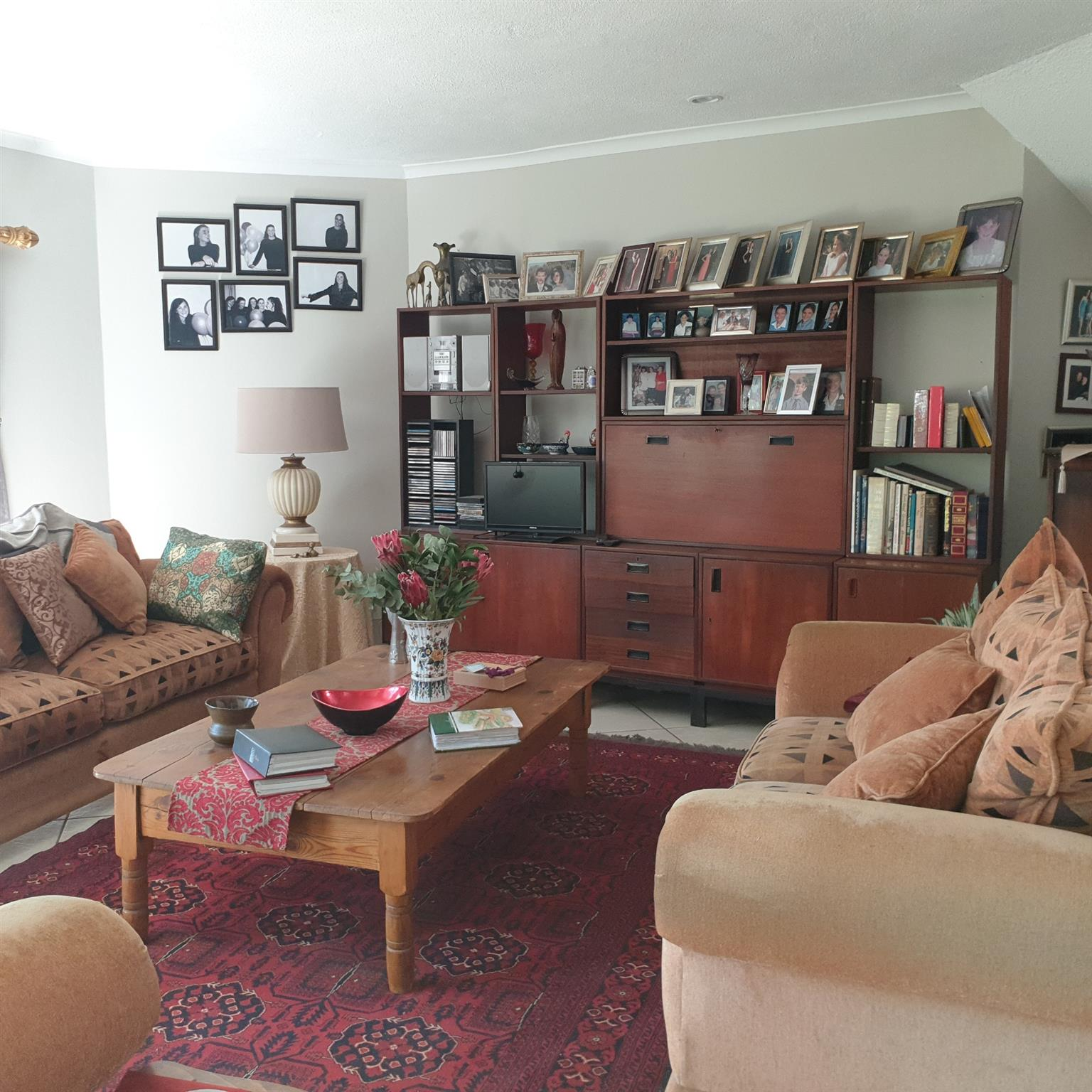 Townhouse For Sale in Brummeria