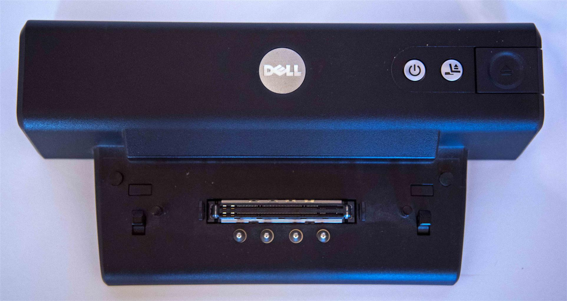 Dell desk station