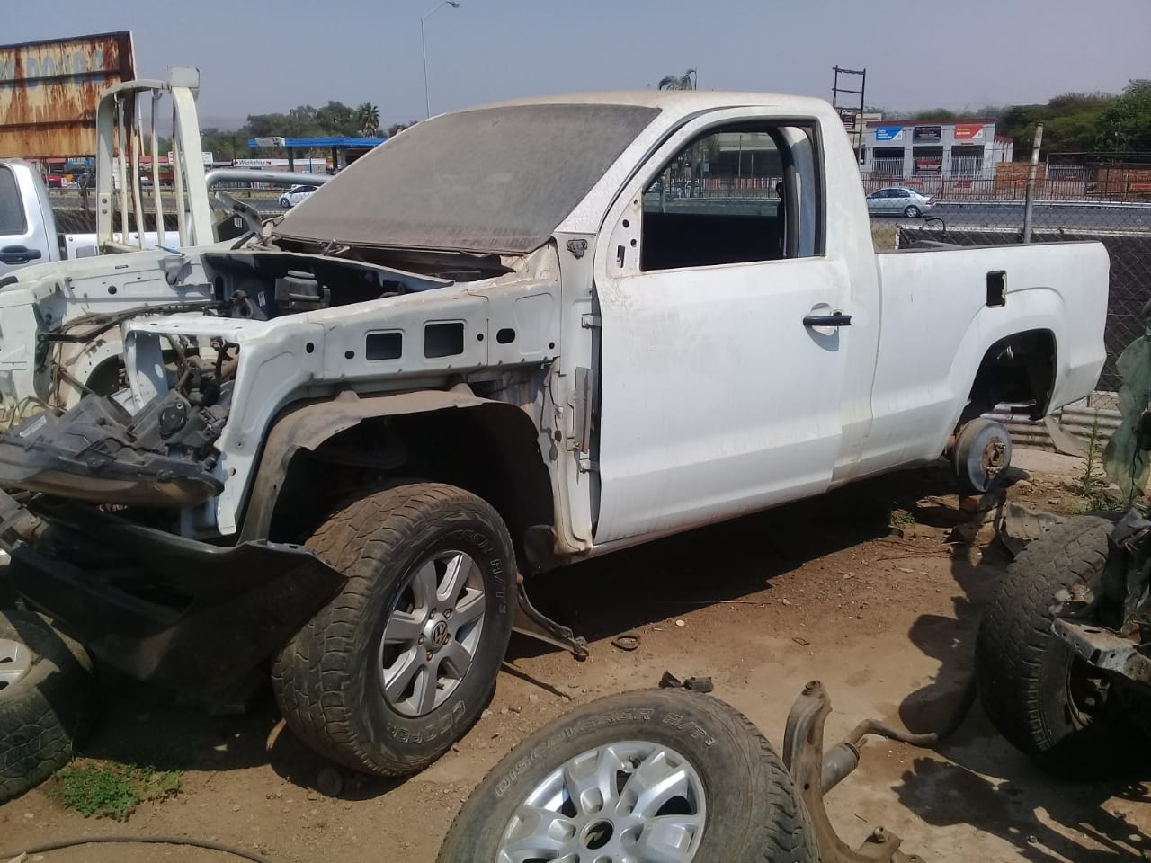 Cars for Stripping Nissan
