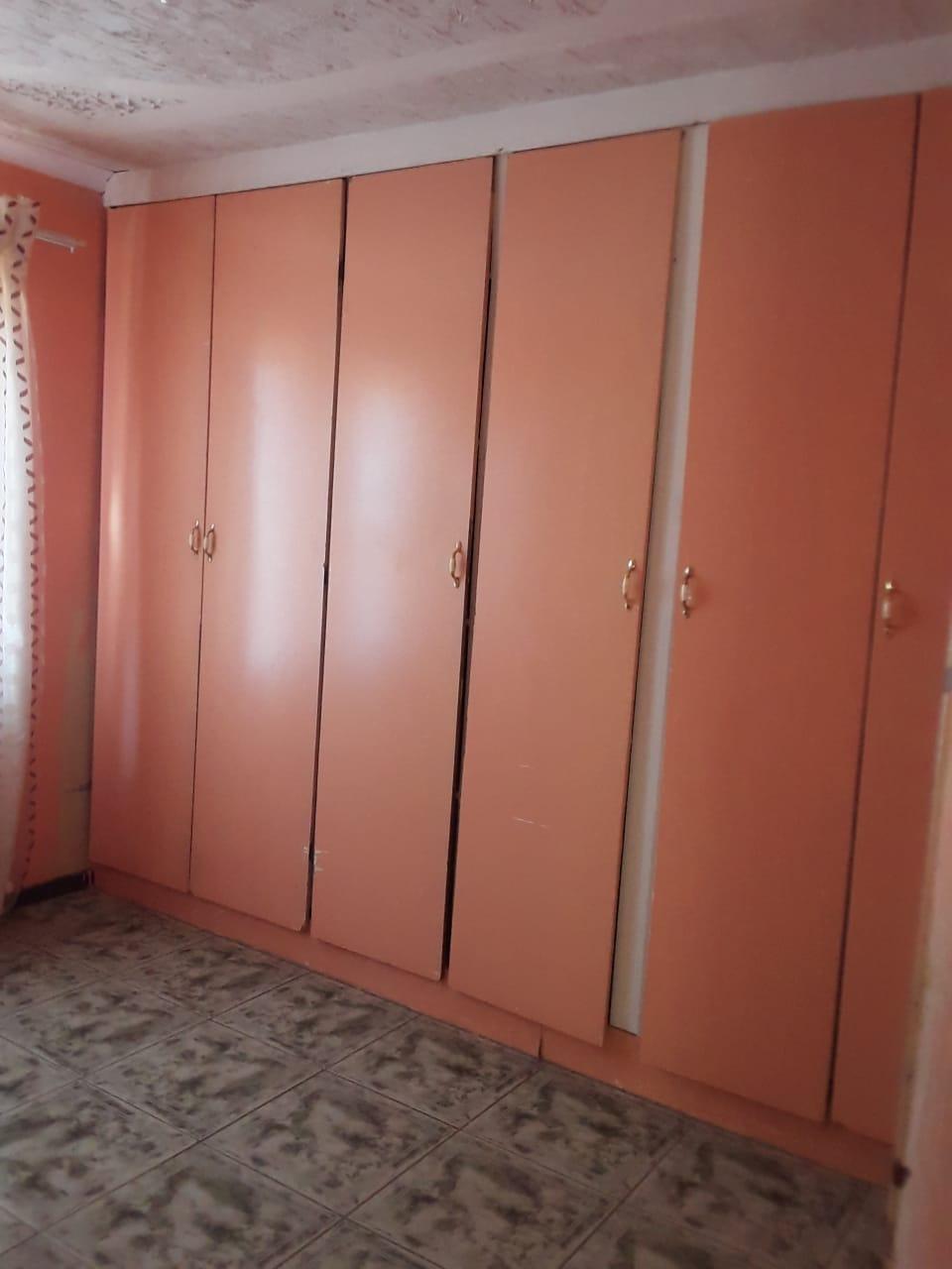 Unit 14 2bed house