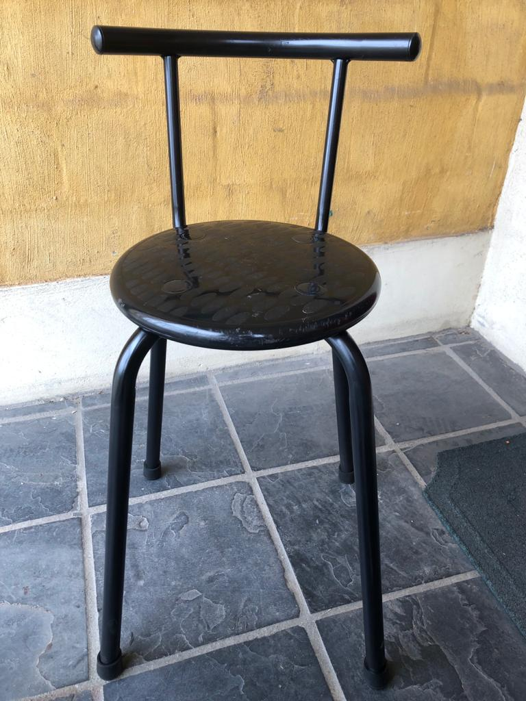 Chair combo - Stool and Chair - price for the set