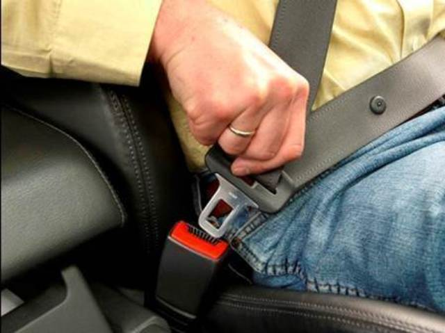SEAT BELT, AIRBAGS, DASHBOARD AND STEERING REPAIRS