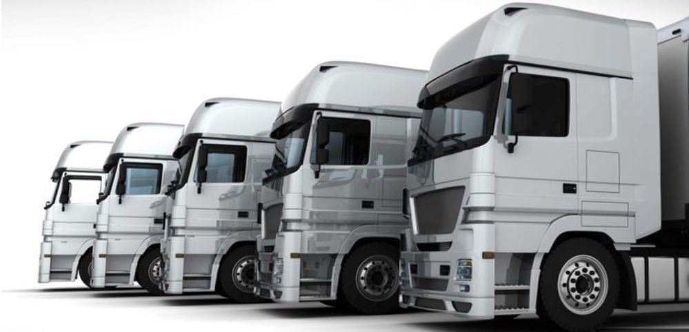 Trucking business for sale R1,000,000