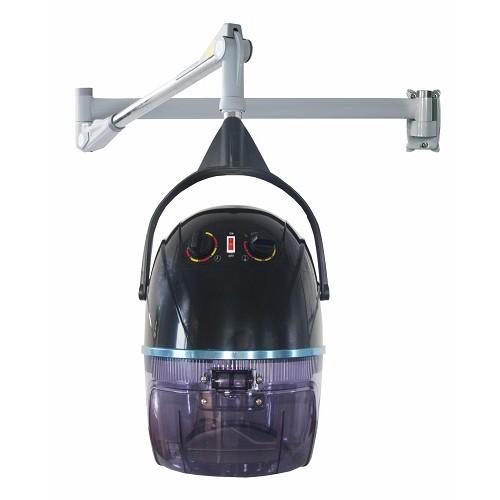 Salon hooded dryers