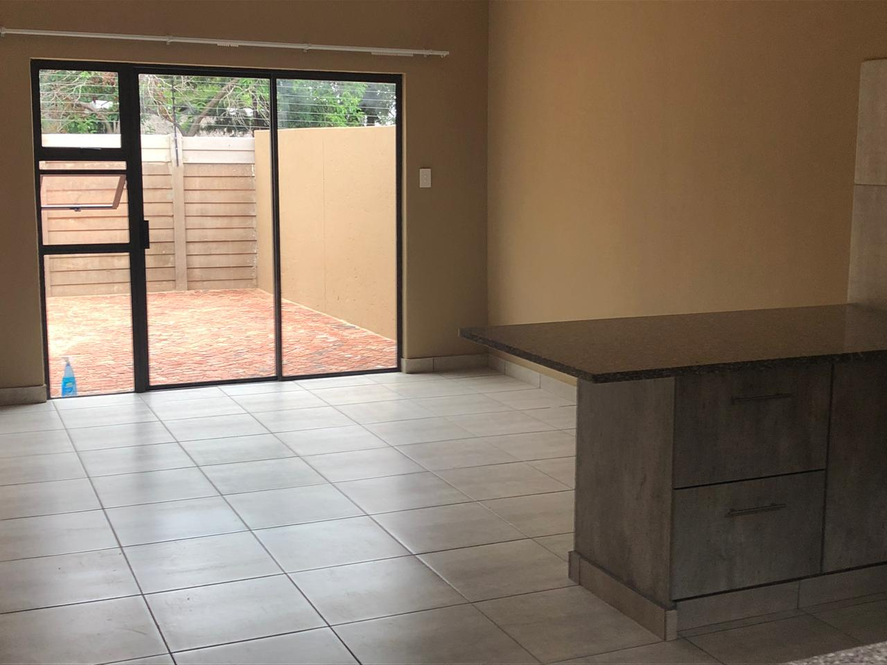3 BEDROOM DUET IN PRETORIA NORTH