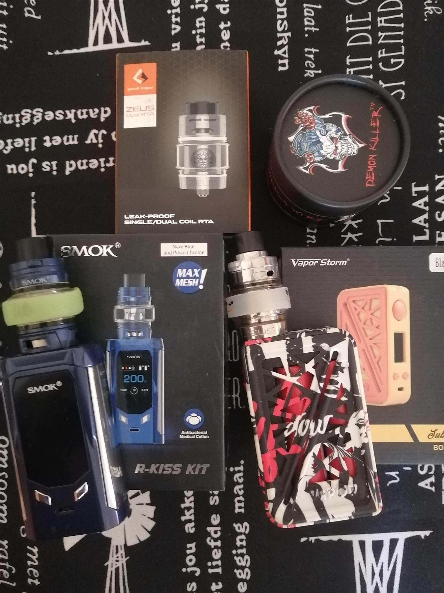 Vapes for sale