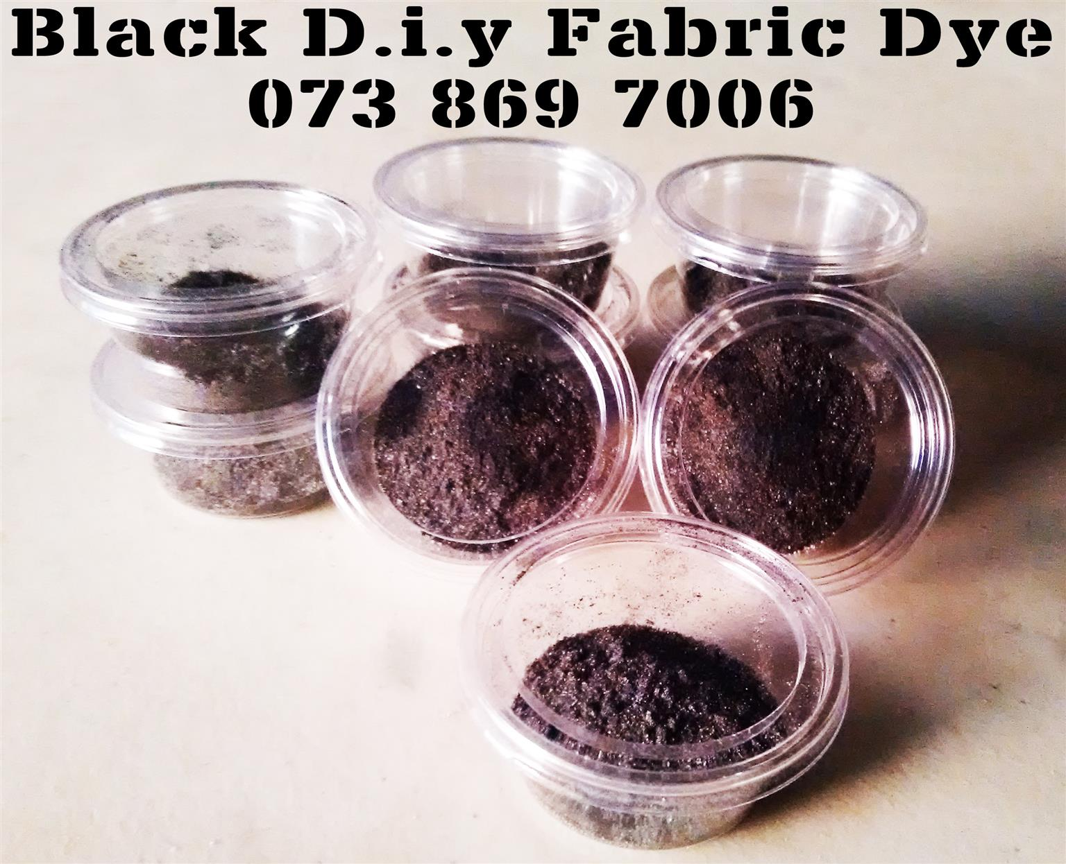 CLOTHES FABRIC DYE for SALE