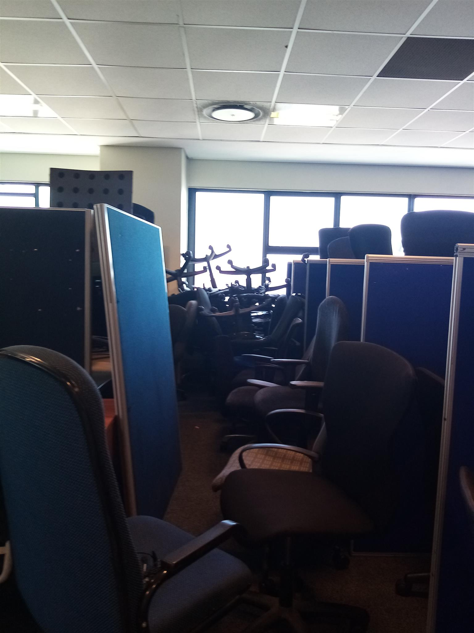 Office Chairs & Tables for sale