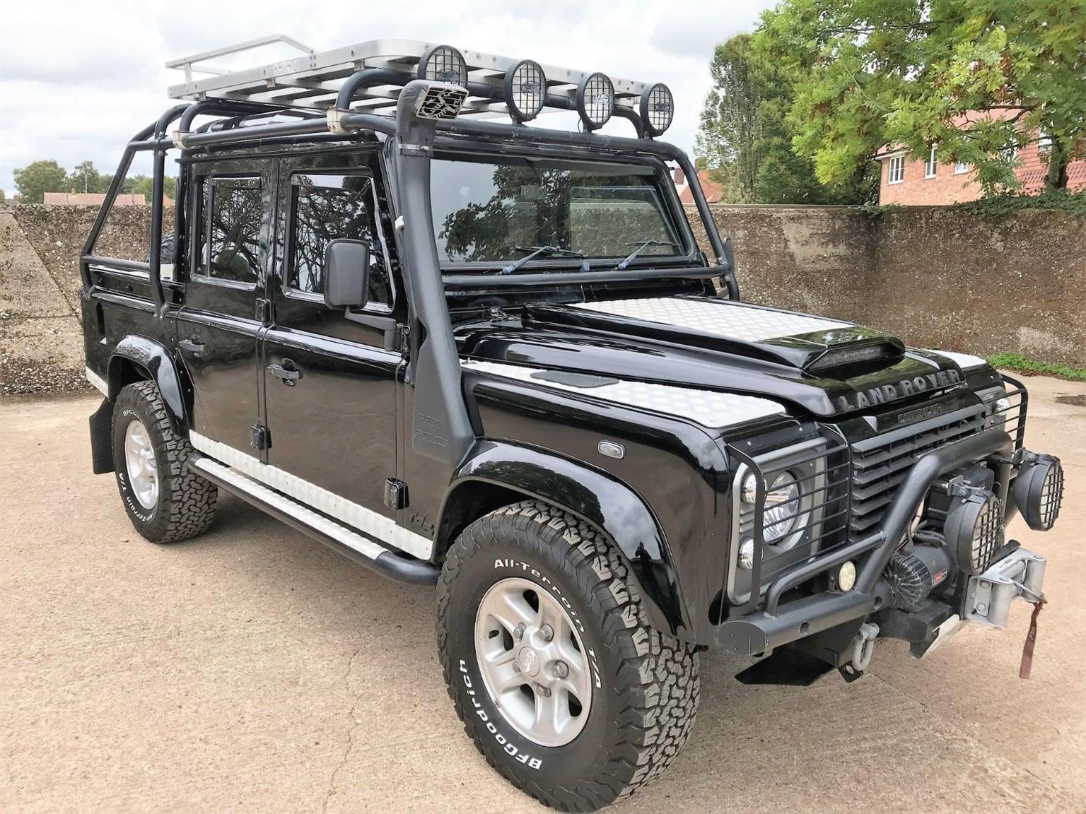 Land Rover Defender Td5 Immobiliser Problems - ▷ ▷ PowerMall