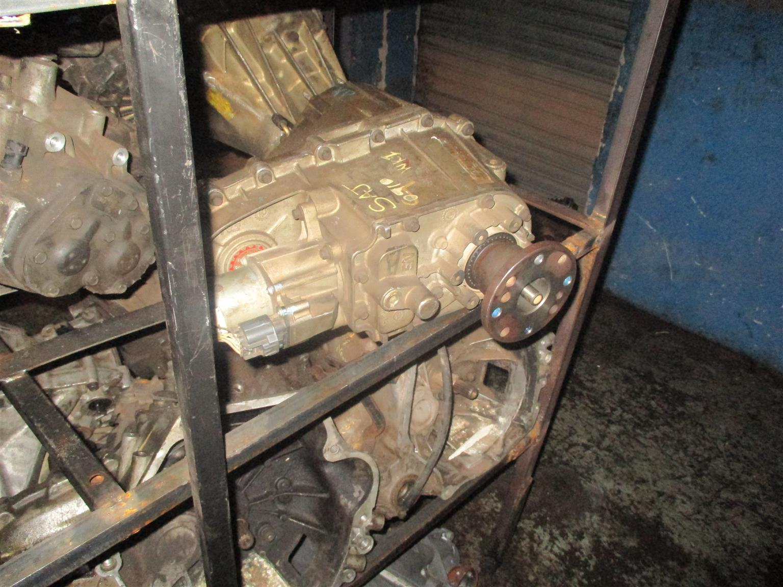 JEEP GRAND CHEROKEE 5.7 WK1 2005 TRANSFER CASE FOR SALE