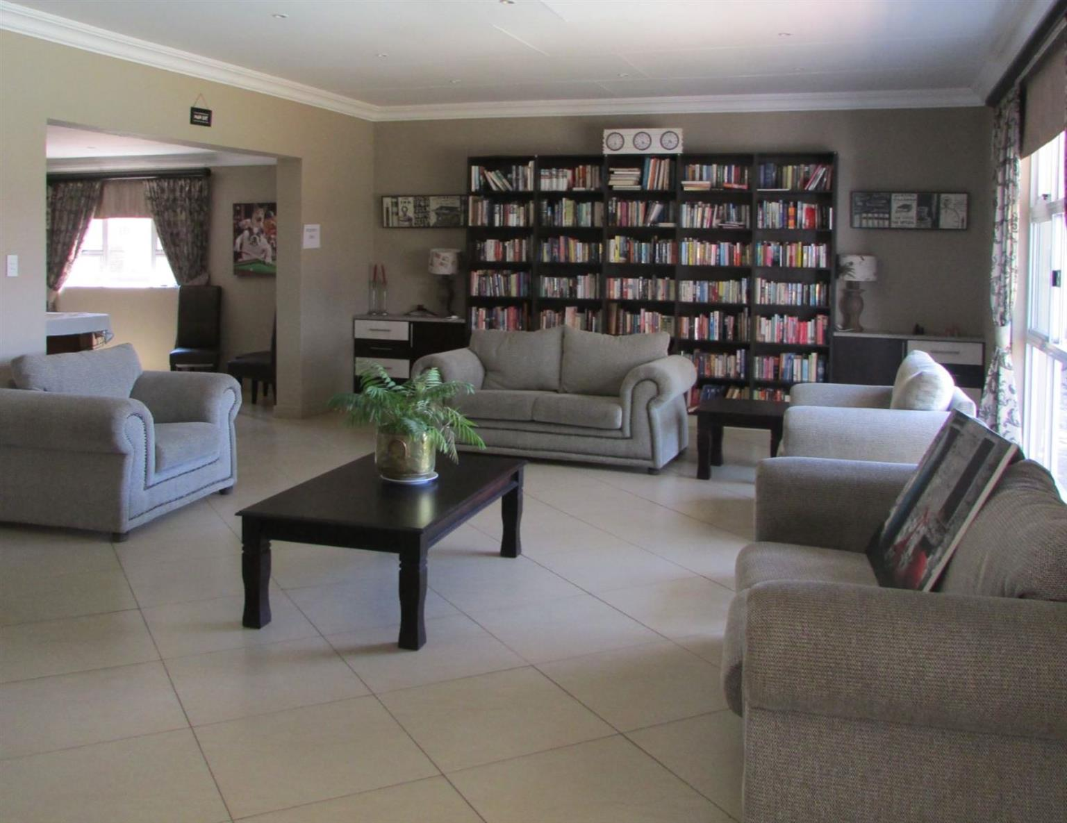 Flat For Sale in GOEDEBURG