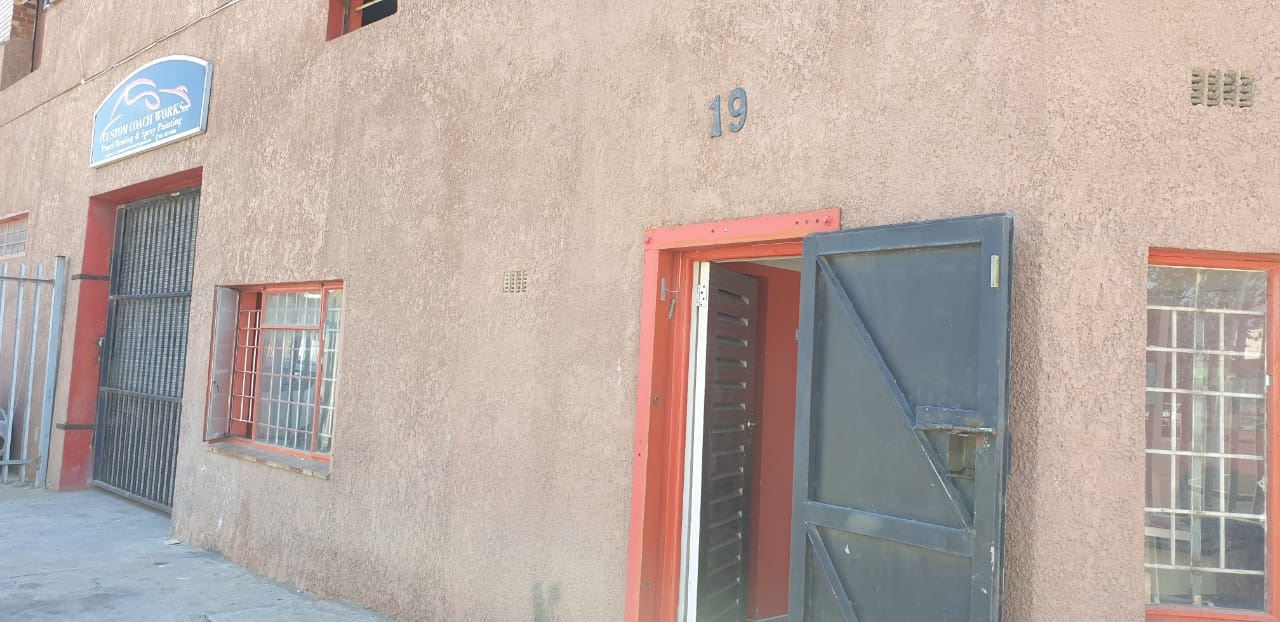 Industrial And Residential property for sale in Elsies River