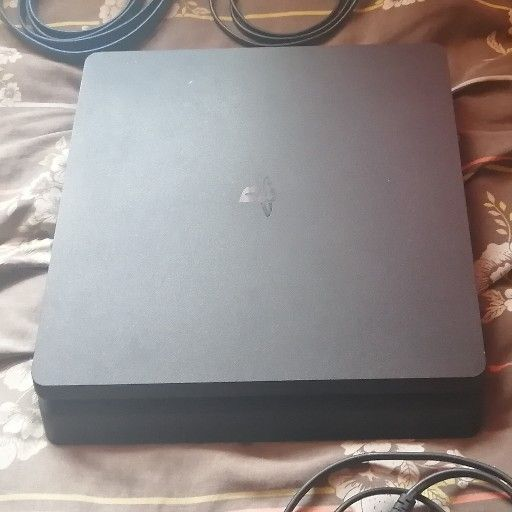 Ps4 1tb Console