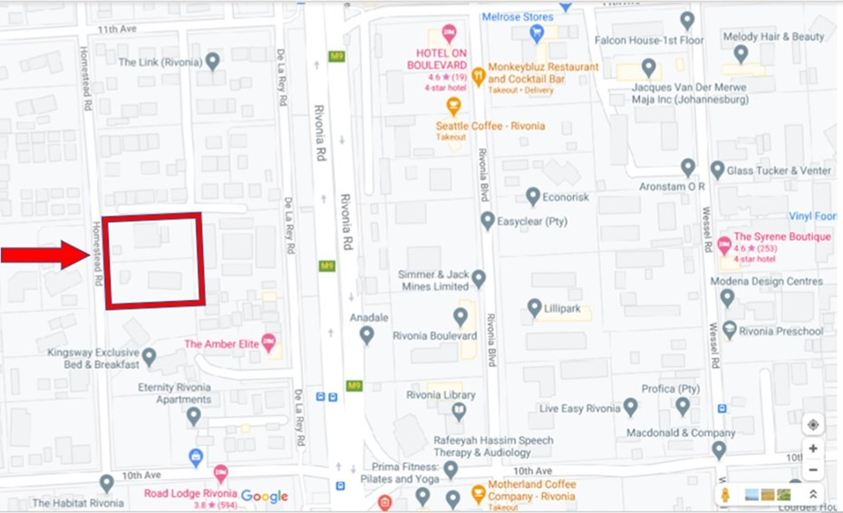 Vacant Land Residential For Sale in Edenburg
