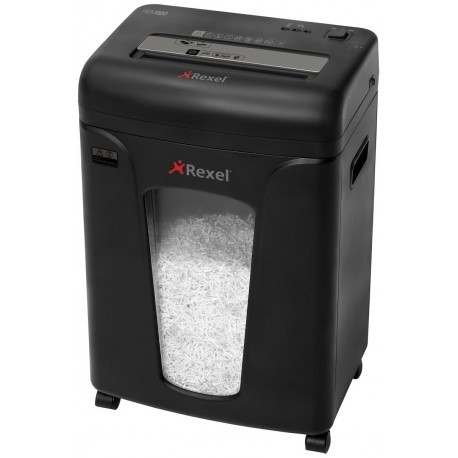 Rexel REM820 Micro cut Shredder for Home or small office