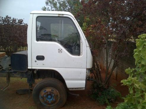 Isuzu N 4000