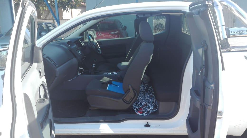 2015 Ford Ranger single cab RANGER 2.2TDCi XL P/U S/C