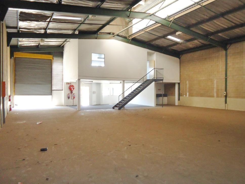 Industrial Rental Monthly in Meadowdale