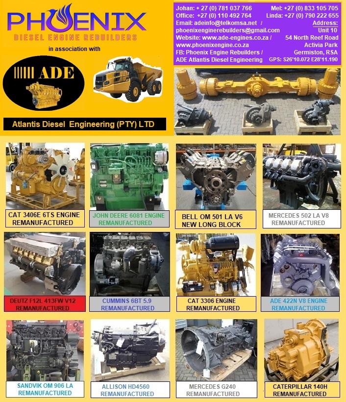 CAT C13 C11 C15 ENGINE PARTS FOR SALE | Junk Mail