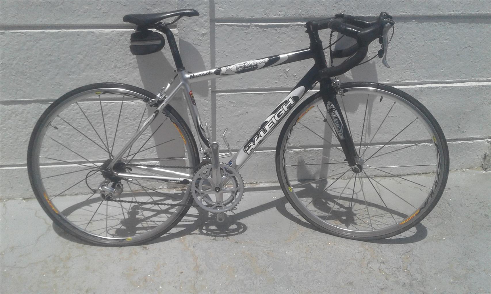 Raleigh 6000 Road Bike