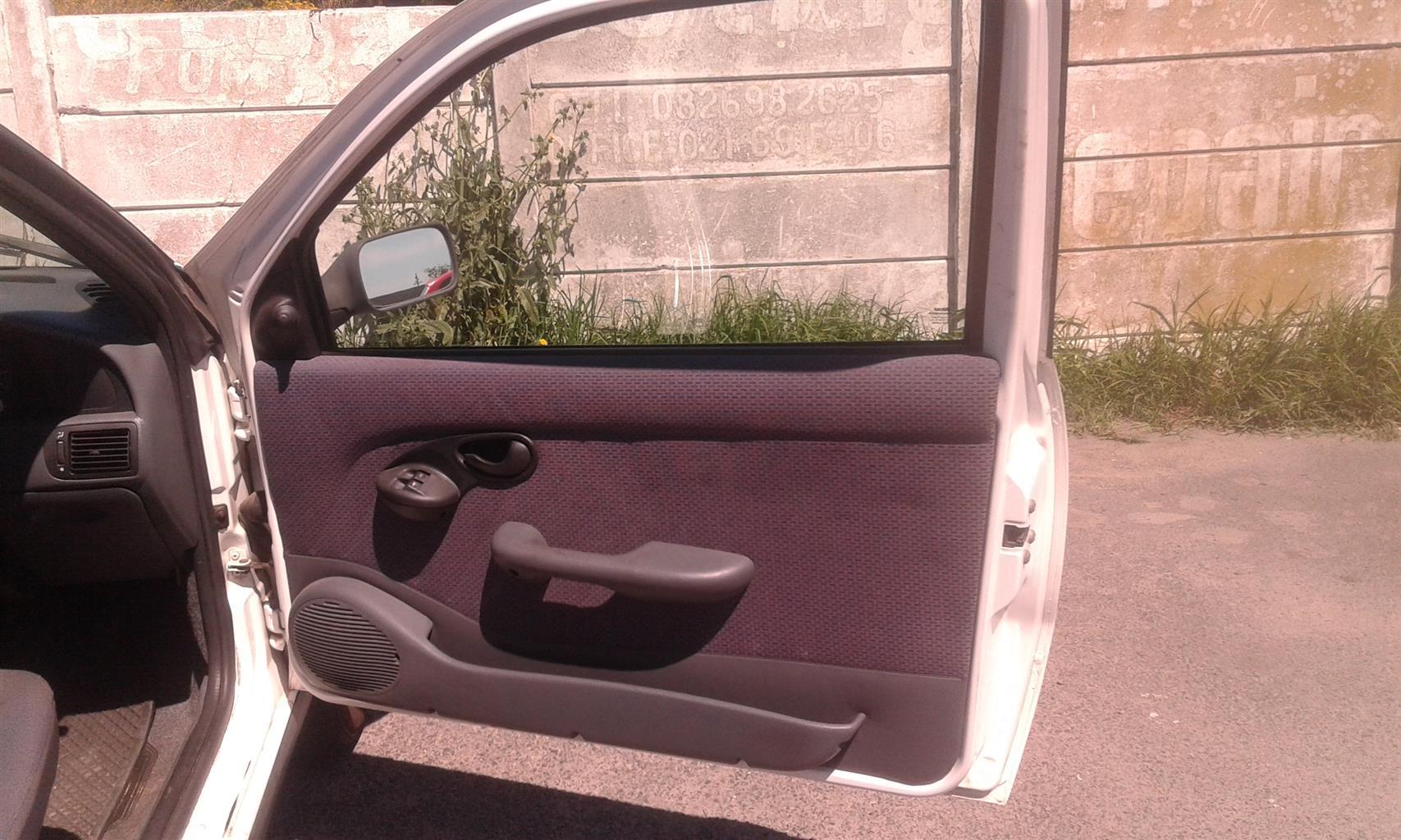 2004 Fiat Palio 1.2 EL 3 door