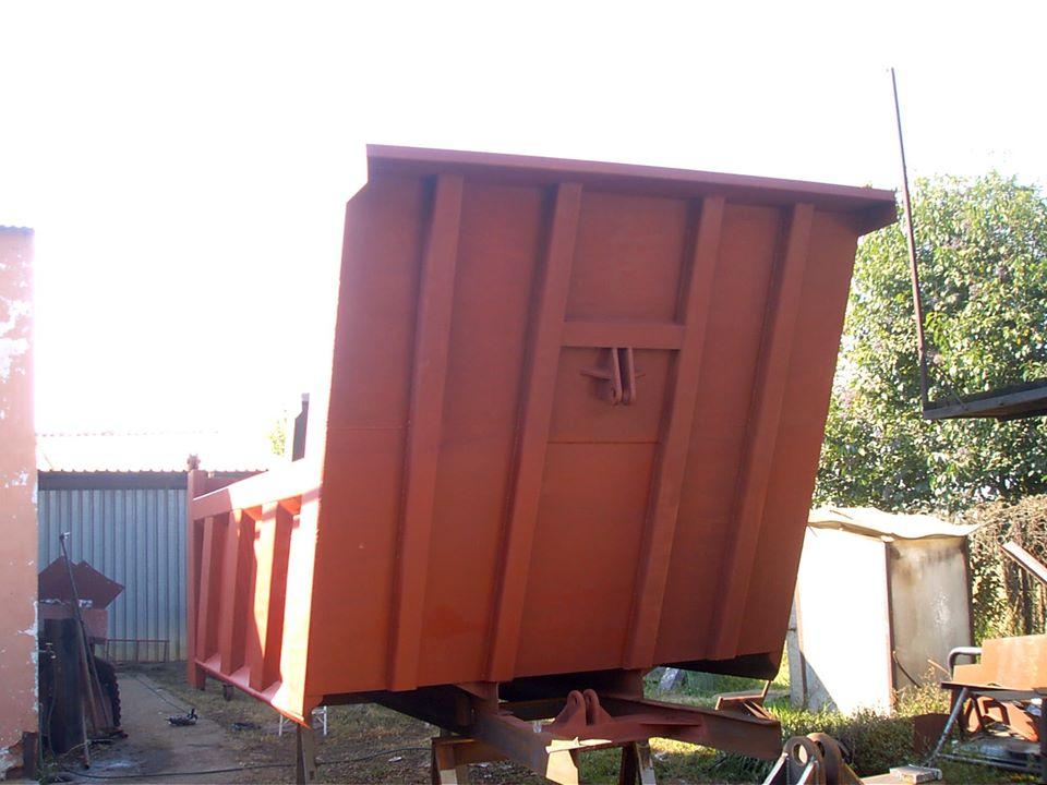 Load Body Installation