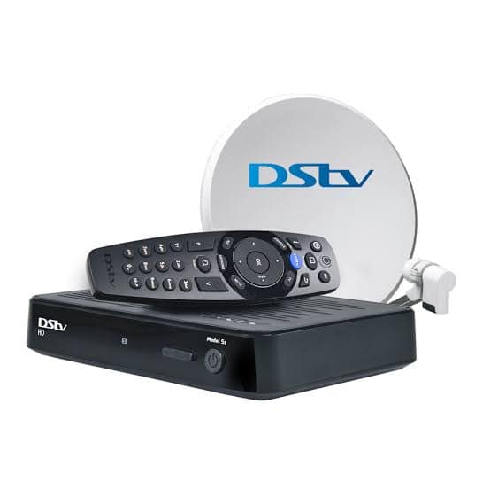 Dstv HD Single View