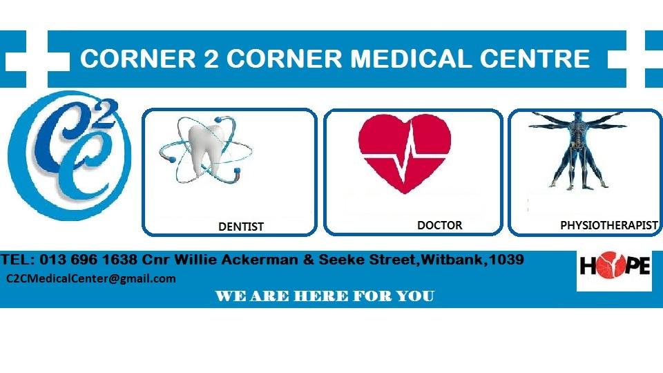 Corner2Corner Medical Center
