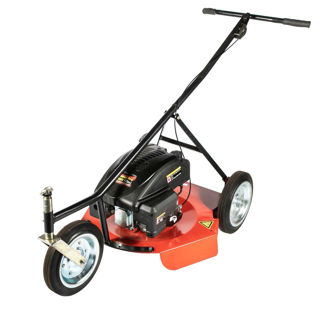 Estatemaster 3 Wheeler 6hp 170cc Power Pro engine lawnmower grass cutter