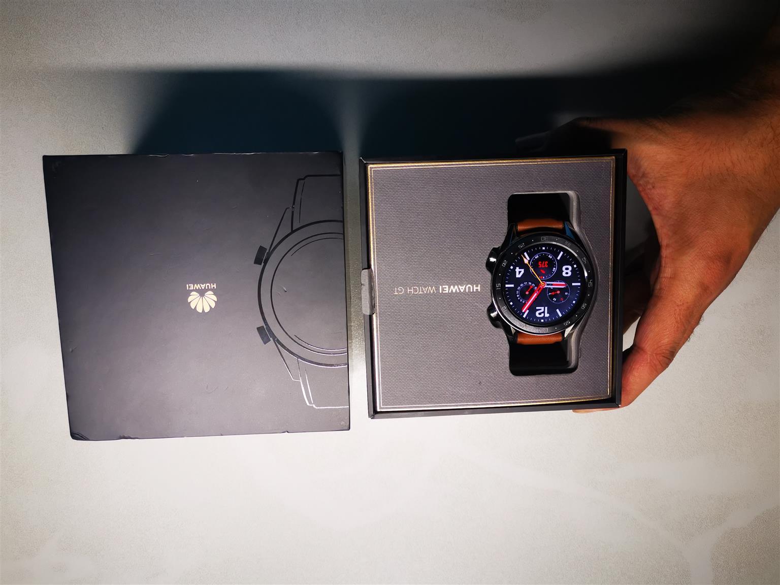 Samsung gear s3 frontier watch R4200 Huawei gt watch R4200