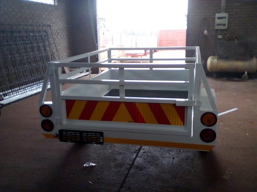 1.8m Utility trailers for sale